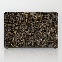 arya iPad Cases featuring - 1986 - by Magdalla Del Fresto