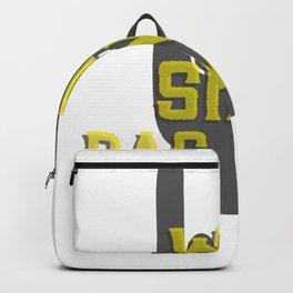 Demo Design Shirt Backpack
