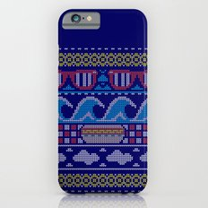 Ugly Summer Sweater iPhone 6s Slim Case