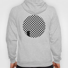 Checkerboard Hoody