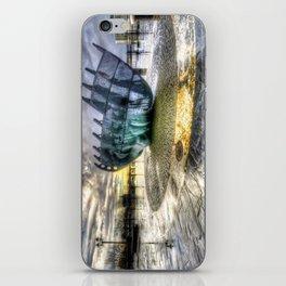 Merchant seafarer's war memorial 2 iPhone Skin