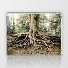 Roots of Life Laptop & iPad Skin