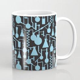 Seamless science lab pattern Coffee Mug
