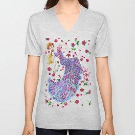 Fashion Dreamer Unisex V-Neck