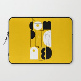 It's complicated Laptop Sleeve