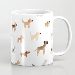 Lots of Cute Doggos Coffee Mug