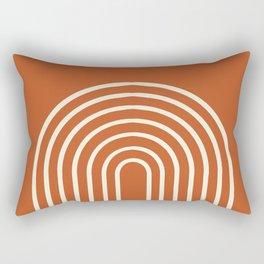 Terracota Rectangular Pillow