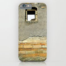 Still Standing Slim Case iPhone 6s