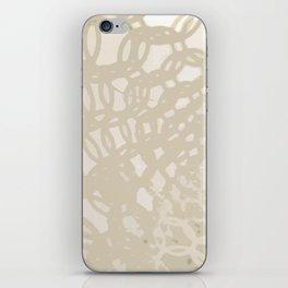 Twists iPhone Skin