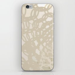Twists iPhone Skin