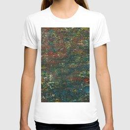 City Life Chrysalism T-shirt