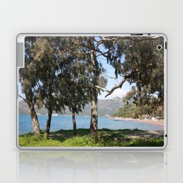Hisaronu on the Bozburun Peninsula Laptop & iPad Skin