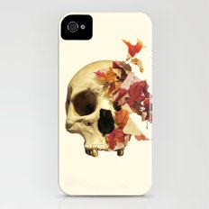 Wither iPhone (4, 4s) Slim Case
