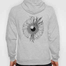 I See Beauty Until the End Hoody