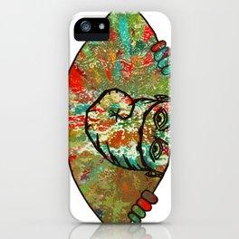 JAMMYYY iPhone Case