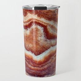 Rusty Quartz Travel Mug