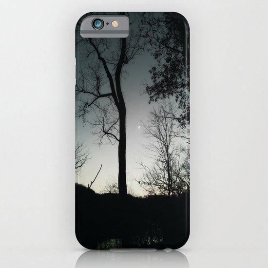 Farewell to Twilight iPhone & iPod Case