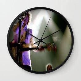 Music Great Music Teach Wall Clock