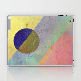 Hipster Solar Flare Laptop & iPad Skin