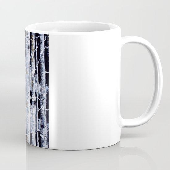 Birch Slap Mug