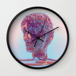Consciousness Wall Clock