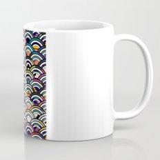 Tribal Circles Mug