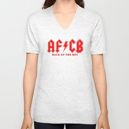 AFCB AFC BOURNEMOUTH Unisex V-Neck