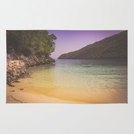 Secluded Bay Rug