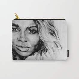 Ciara Carry-All Pouch