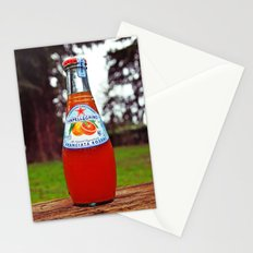 Delicious San Pellegrino Stationery Cards