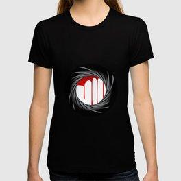 Barrel Blood T-shirt