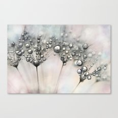 Dandy Party Sparkles Canvas Print