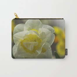 Daffodil sunshine Carry-All Pouch