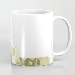 Storage Facility Coffee Mug