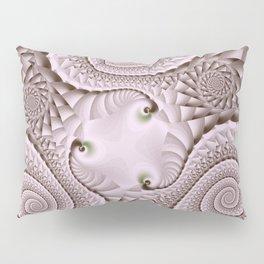 Three-Horned Ram #2 Pillow Sham