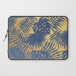Chicago Gold Laptop Sleeve