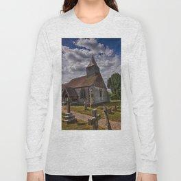 St Bartholomew Chalvington Long Sleeve T-shirt