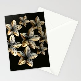 Unnatural Beauty Stationery Cards