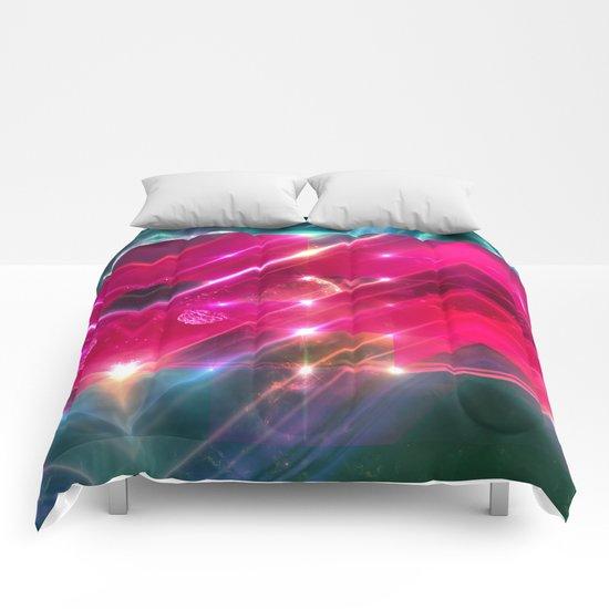 glwwgymm Comforters