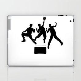 #TheJumpmanSeries, Beastie Boys Laptop & iPad Skin
