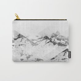 Perito Moreno SW Scattered Landscapes Carry-All Pouch