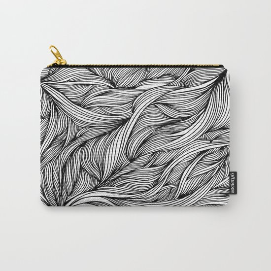 Vibbeoley Carry-All Pouch