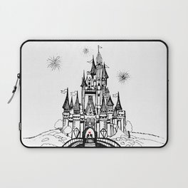 Mouse in Love Laptop Sleeve