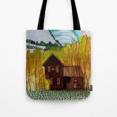 Landscapes / Nr. 3 Tote Bag