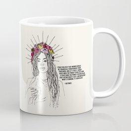 FEMINIST ICONS I Coffee Mug