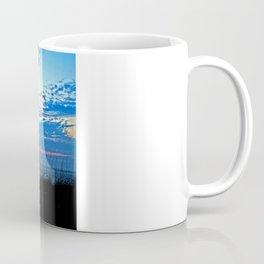 Sunrise on Fripp Island Coffee Mug