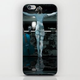 Music 1 iPhone Skin