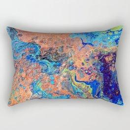 Cephalopod Dreams Rectangular Pillow