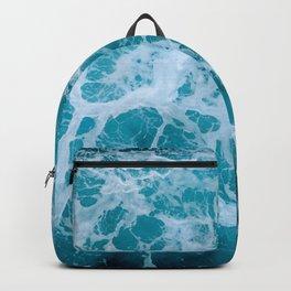Living Ocean  v5- Aqua Backpack