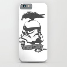 Vader's Expendables Slim Case iPhone 6s